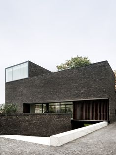 Notary Office,Courtesy of Abscis Architecten