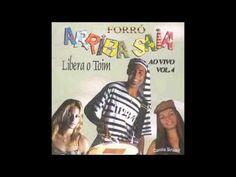5 SAIA VOL BAIXAR FORRO ARRIBA CD