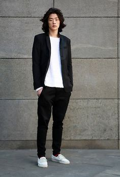 japanese minimalist mens fashion - Google Search
