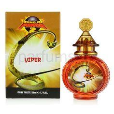 Kung Fu Panda 2 Viper, toaletná voda pre deti 50 ml | parfums.sk