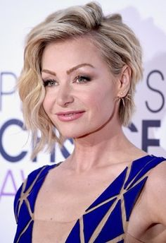 Actress Portia de Rossi Is 42 | Celebrity Birthdays: Jan. 31 | XFINITY