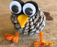 Animal Crafts for Fall Owl Crafts is part of Autumn crafts Owl - A collection of 12 adorable owl crafts for fall, including preschool crafts, paper crafts and pine cone crafts for kids Kids Crafts, Animal Crafts For Kids, Owl Crafts, Crafts To Do, Preschool Crafts, Arts And Crafts, Paper Crafts, Pine Cone Crafts For Kids, Fall Preschool