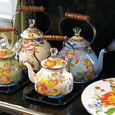 spot tea