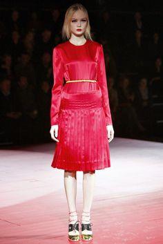 Miu Miu - Spring 2011 Ready-to-Wear
