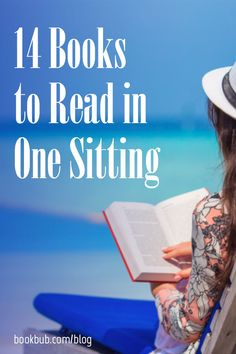 Add these 14 books to your summer 2018 reading list! #booklist #beachreads #reading