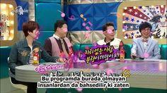 010415 FTISLAND Lee Hongki Radio Star Programında (Türkçe Altyazılı)