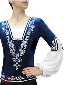 Professional Soloist's Stage ballet costume P 1303 Adult Size Top Quality