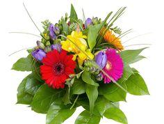 bouquet de table anniversaire  Fleurs  Pinterest  Blog, Tables and ...