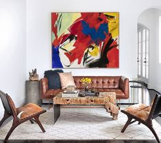 Your place to buy and sell all things handmade Oil Painting On Canvas, Canvas Art, Oversized Wall Art, Minimalist Painting, Frame Shop, Beautiful Paintings, Original Paintings, Abstract Art, Pictures