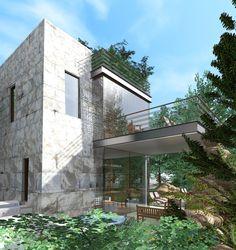 Talbieh House 1