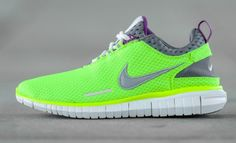 Nike free OG breeze pack