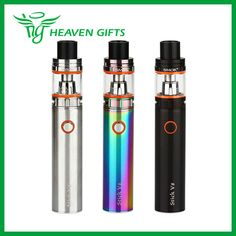 Cheap vape kit, Buy Quality starter kit directly from China kit Suppliers: Original SMOK Stick Starter Kit With Big Baby Tank w/ Baby dual Core Stick Vaping Kit