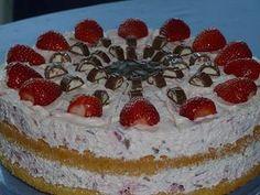 Yogurette-Torte 129