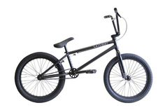 New Cult Gateway Complete BMX Bike in Black!