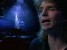 80's kinda night.  Loved this back then, but I have to say it takes on a much different meaning now.  Beautiful song!!