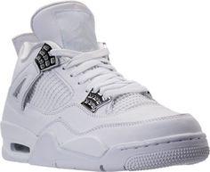 beda60cb72777 Men s Air Jordan Retro 4 Basketball Shoes