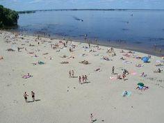 corpus christi beaches | Corpus Christi Beach is one of the five top urban beaches in the ...