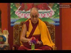 ▶ Dalai Lama-Respiración-Visualización-Shamata.SubEsp - YouTube