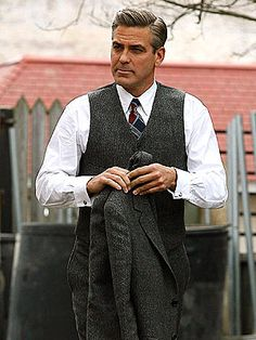 SOUTHERN CHARMER  photo | George Clooney