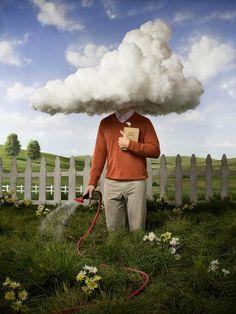 Hugh Kretschmer's Surreal Photography - Quite amazing