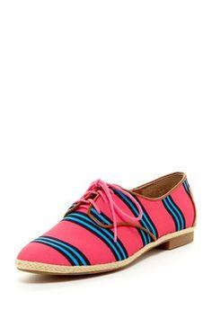 Dolce Vita Maddie Lace-Up Shoe. Need!