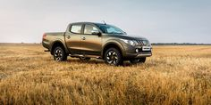 Mitsubishi Triton 2017 #mitsubishi #triton Mitsubishi L200, Vehicles, Car, Tech News, Automobile, Rolling Stock, Vehicle, Cars