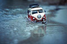 Car and Automotive Miniatures by Kim Leuenberger