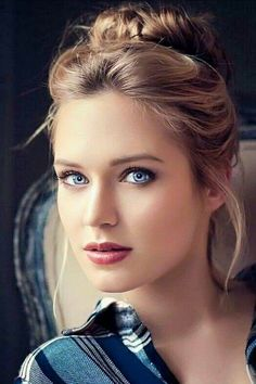 Most Beautiful Faces, Stunning Eyes, Gorgeous Eyes, Beautiful Girl Image, Pretty Eyes, Beautiful Women, Girl Face, Woman Face, Blonde Beauty