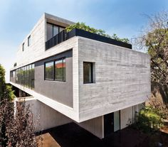 fernanda canales: maruma house