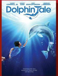 Dolphin Tale, good movie