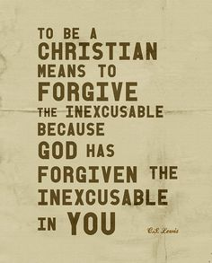 Cs lewis quotes about christianity