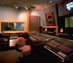 Paisley Park Studio C