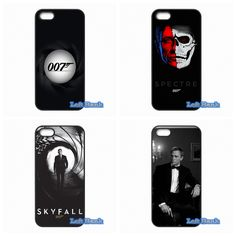 >> Click to Buy << 007 James Bond Skyfall Hard Phone Case Cover For Huawei Ascend P6 P7 P8 Lite P9 Mate 8 Honor 3C 4C 6 7 4X 5X G7 G8 Plus #Affiliate