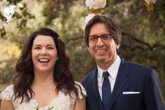 Parenthood: Hank and Sarah's Wedding Album Photo: 2208166 - NBC.com