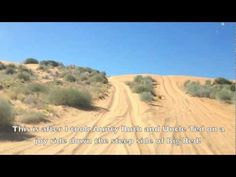 29th May - Birdsville to Big Red.mov - YouTube
