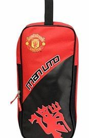 Man Utd Accessories  Manchester United FC Shoe Bag MANCHESTER UNITED SHOE BAG http://www.comparestoreprices.co.uk/football-kit/man-utd-accessories-manchester-united-fc-shoe-bag.asp