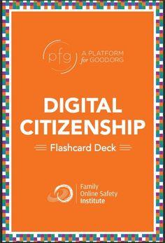Putting Our Best Footprint Forward - Getting Smart by Susan Lucille Davis - digital learning, digital_citizenship, K-12, Kinderchat