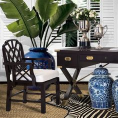 West Indies Decor Inspiration - West Indies Home offers a vast collection of truly Tropical home furnishings. You're also predicted to eat or drink something at every house you visit. by Joey Interior Tropical, Design Tropical, Tropical Home Decor, Asian Home Decor, Tropical Houses, Tropical Furniture, Tropical Colors, Tropical Pool, Tropical Style