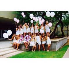 Reunited for polish week! Can't wait for recruitment! #ASUAlphaPhi #AlphaPhi #ASU