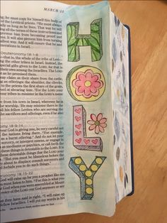 I am reading and journaling through the entire Bible in Chronological order in join me on my linkup! Art Journaling, Bible Journaling For Beginners, Bible Study Journal, Scripture Journal, Journal Prompts, Faith Bible, My Bible, Bible Scriptures, Bible Drawing