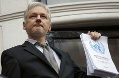 Wikileaks - Schweden erhält europäischen Haftbefehl gegen Assange aufrecht - http://ift.tt/2cTU2wg
