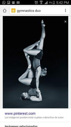 Risultati immagini per acro dance trio Couples Yoga Poses, Acro Yoga Poses, Yoga Poses For Two, Partner Yoga Poses, Fitness Workouts, Yoga Fitness, Video Sport, Acrobatic Gymnastics, Yoga Dance