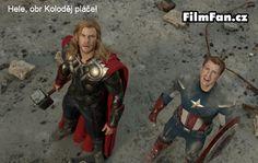 Avengers (The Avengers) | FilmFan.cz