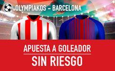 el forero jrvm y todos los bonos de deportes: sportium promocion Olympiakos vs Barcelona 31 octu...