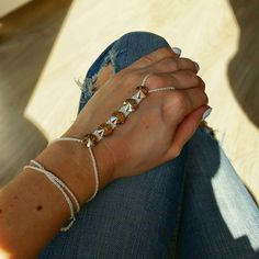trying out ivory with gold barefoot sandals for Emma's #destination #wedding