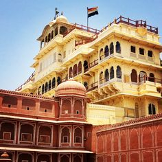Rajasthan and Northern India and why it didn't work for us. Round The World Trip, Family Of 4, This Is Us, Louvre, India, Mansions, Country, House Styles, Building