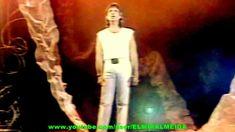 ROBERTO CARLOS - APOCALIPSE 1986 - (Vídeo-Clip RC Especial) - HD