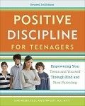 Positive Discipline for Teenagers: How to motivate a teen!  yes, it can be done! :)