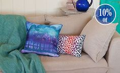 spring cushions at izzz