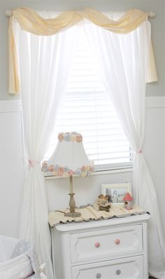 BED SHEETS as curtains. Just choose the color. Will the be floor-to-ceiling? What size to get?